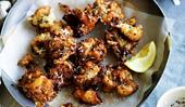 Crisp-fried cauliflower recipes are the best cauliflower recipes