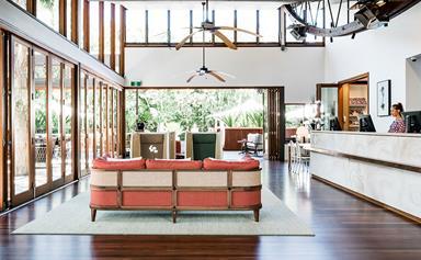 The Byron at Byron Resort & Spa, Byron Bay review