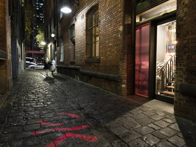 Restaurant Shik, Melbourne review