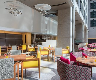 The Westin Sydney review