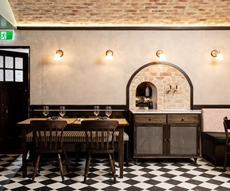 Bistecca opens in Sydney