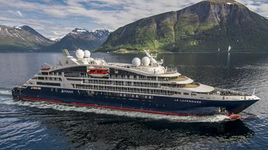 New cruises in the year ahead