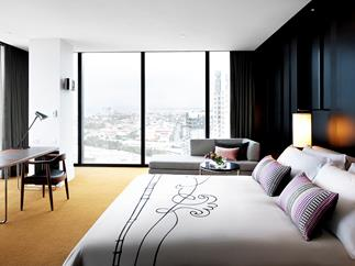 Crown Metropol, Melbourne