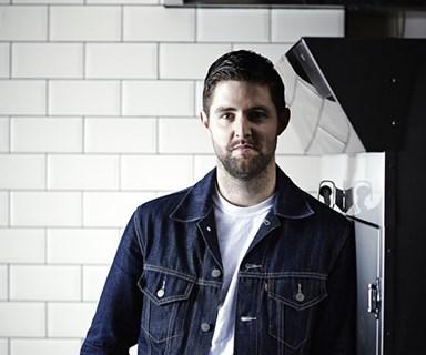 Luke Powell reveals details of new pizzeria Bella Brutta