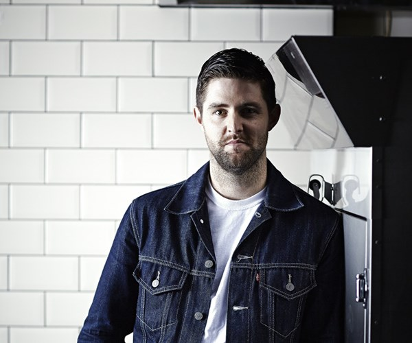 Chef Luke Powell will open a pizzeria, Bella Brutta, in Sydney.