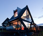 Mona Pavilions, Tasmania review