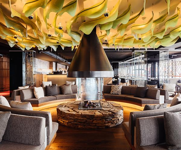 Macq01 lobby, Hobart