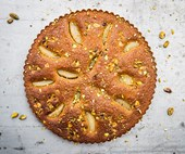 Local chefs contribute to the #BakeforSyria cookbook