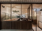 First look: Restaurant Labart, Burleigh Heads