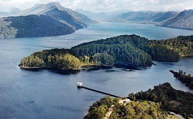 Tasmania's best hotels