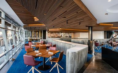 What to expect at the rebooted Quay
