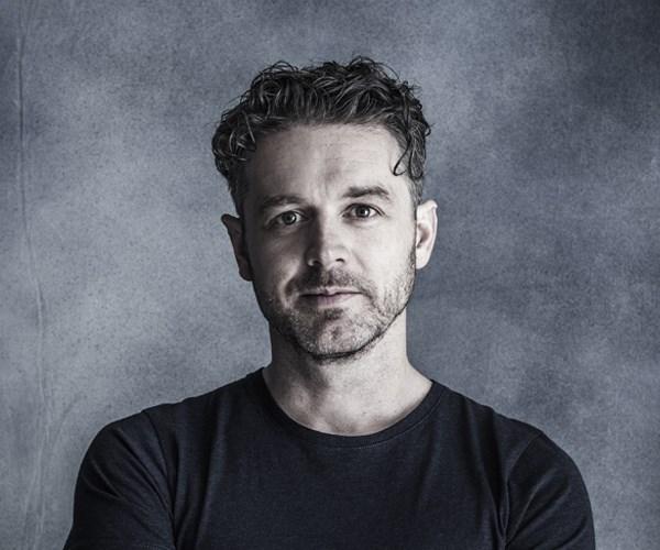 Jock Zonfrillo has won the Basque Culinary World Prize