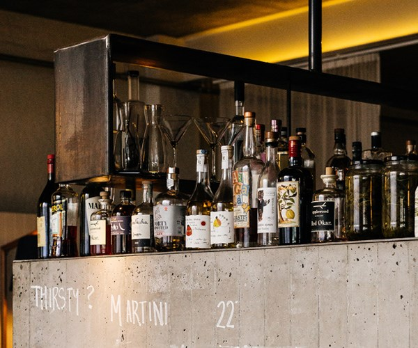 Franklin in Hobart is one of our finalists for Wine List of the Year 2019.