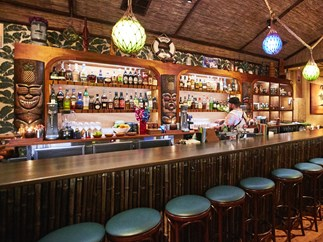Jacoby's in the Sydney suburb of Newtown is one of our finalists for Bar of the Year 2019.