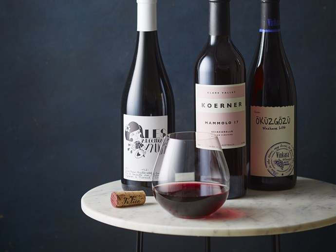 Five new red wines that should be on your radar