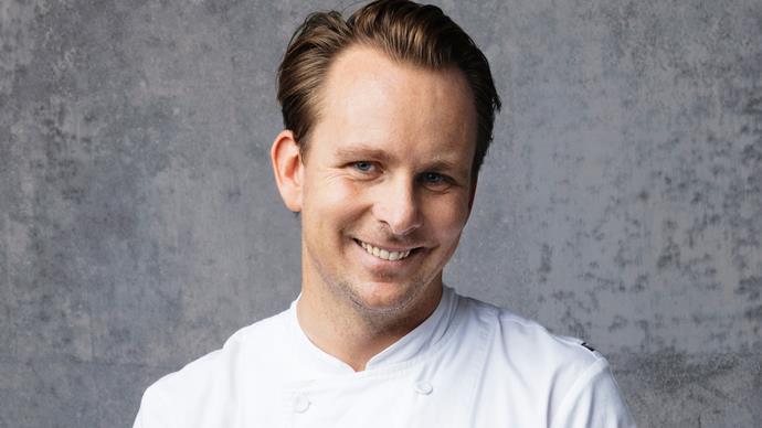 Gourmet Institute: Ben Devlin