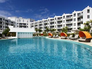 Sofitel Noosa's pool