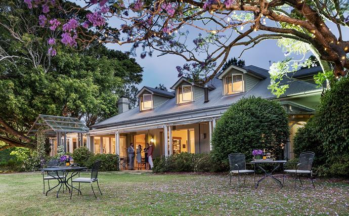 Spicers Clovelly Estate Queensland