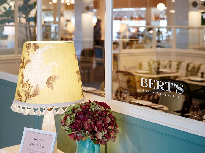 Bert's, part of The Newport on Sydney's northern beaches, is one of our finalists for New Restaurant of the Year 2019.