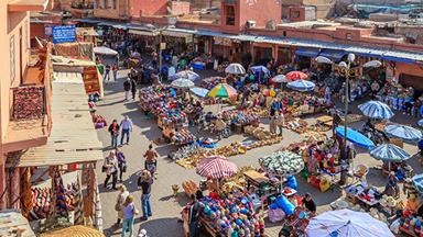 Marrakech: where to eat, stay and visit