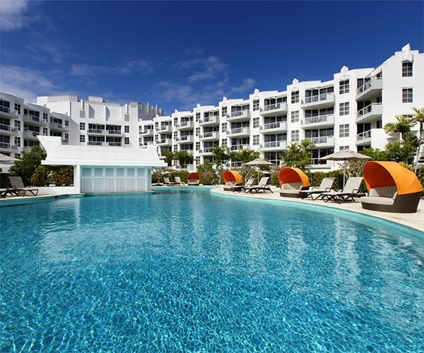 Queensland's top hotels and resorts include Sofitel Noosa