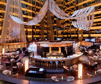 Melbourne's best hotels include the Sofitel Melbourne on Collins