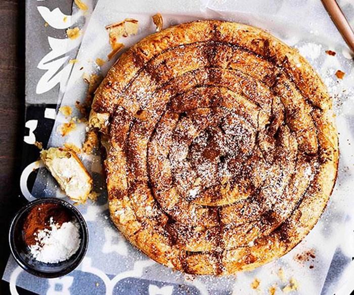Fillo pastry recipes