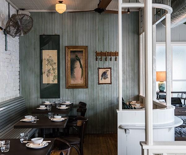 Gourmet Traveller reader dinner: Queen Chow Manly