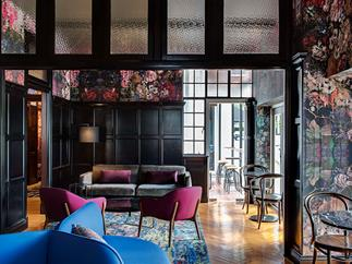 Ovolo Inchcolm Brisbane hotel review