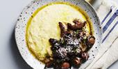 What exactly should you do with polenta?