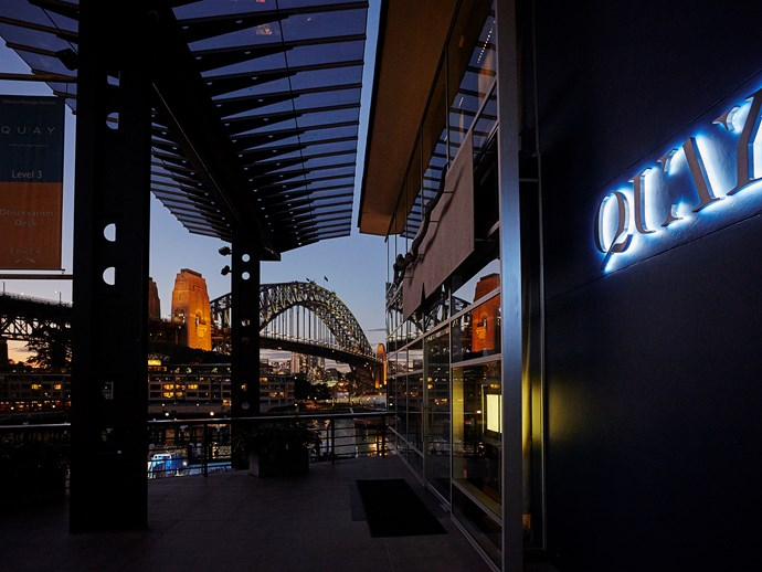 Quay, Sydney