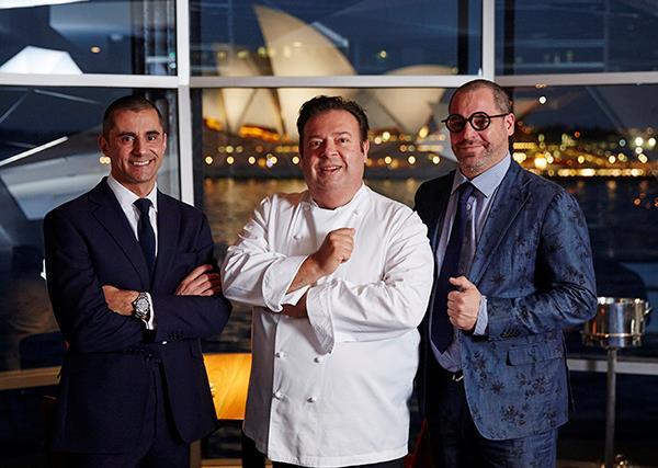 Quay, Australia's new Restaurant of the Year