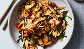 Cause a stir with these stir-fried noodles