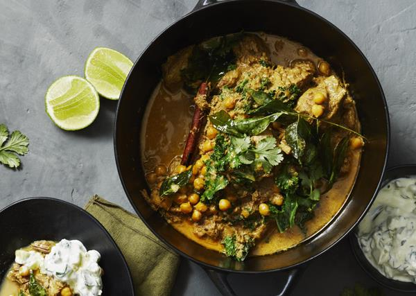Lamb curry recipes to add to your winter cooking repertoire