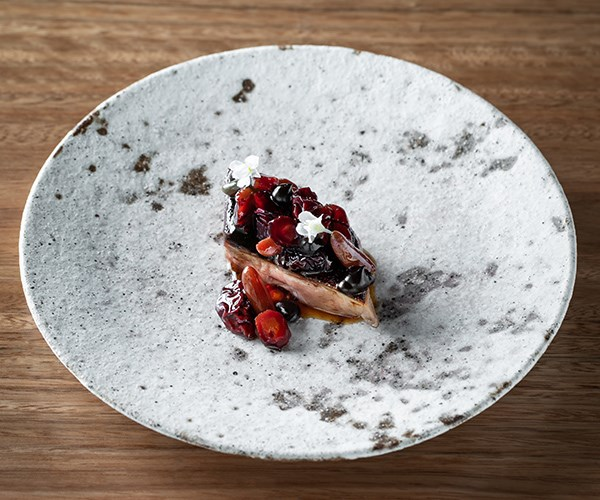 Why Quay is our Restaurant of the Year