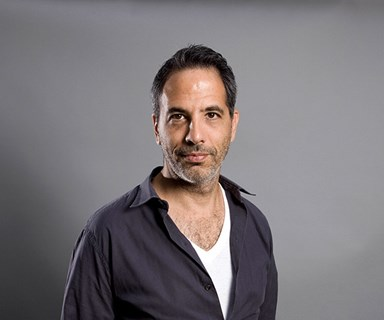 Yotam Ottolenghi: how I travel