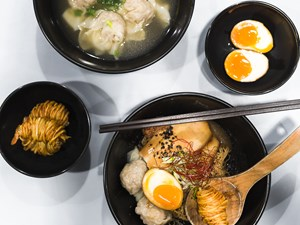 Where to eat and drink on Amoy Street, Singapore