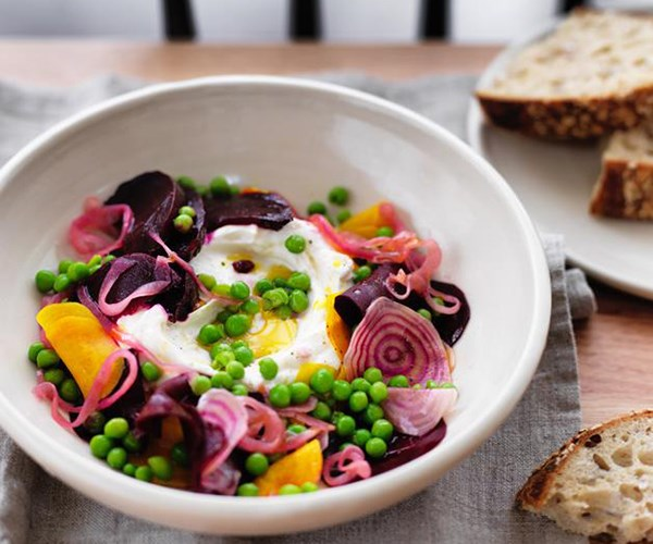 The Agrarian Kitchen Eatery's recipes for spring