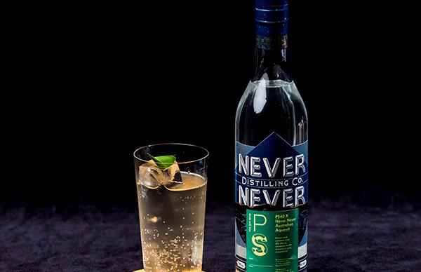 An Australian aquavit hits the market