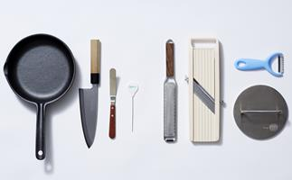 Chefs list their kitchen essentials