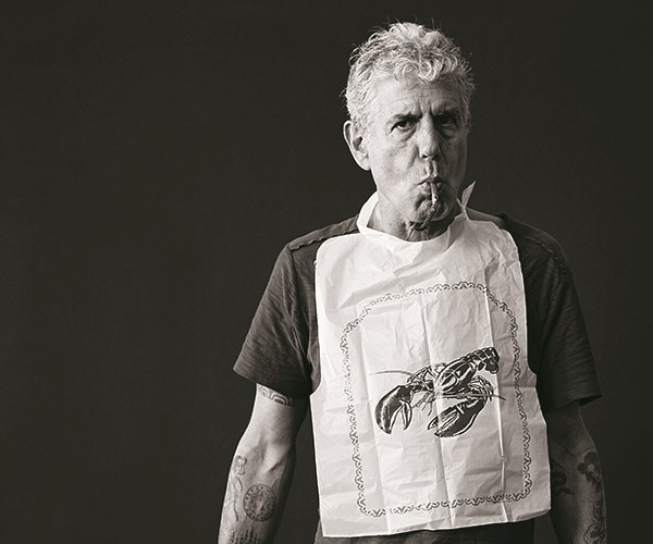 Anthony Bourdain's Parts Unknown is streaming now on Netflix Australia