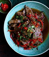 Kylie Kwong recipes