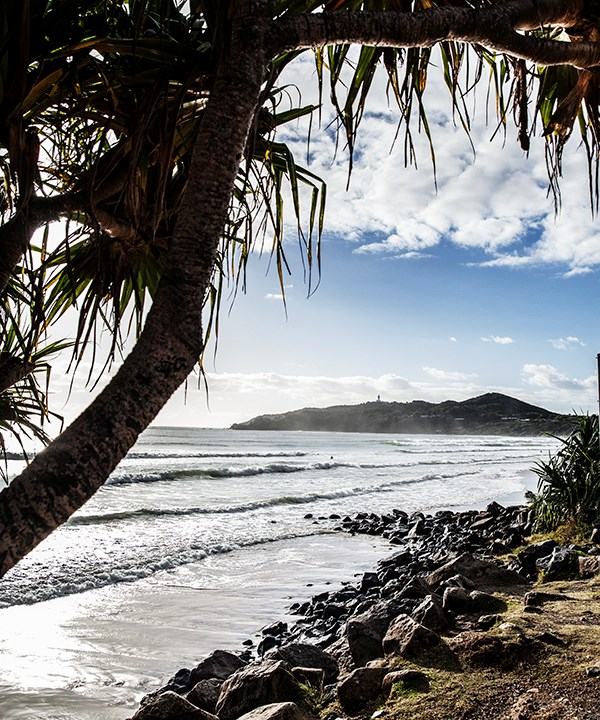 Where to eat in Byron Bay