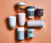 The best reusable coffee cups for your take-away coffee