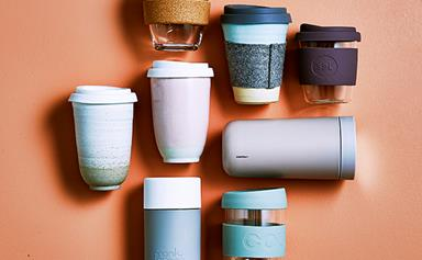 Sydney cafés are temporarily banning reusable cups in response to coronavirus concerns