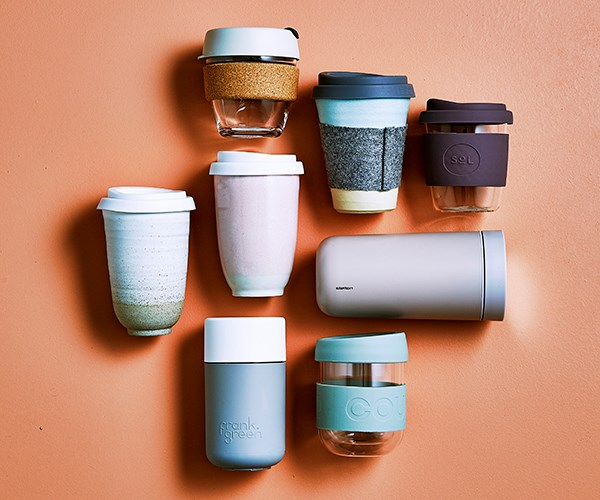 Keep cups are eco-friendly