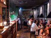 Lesa, Melbourne review