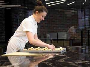 Lune Croissanterie is coming to Sydney
