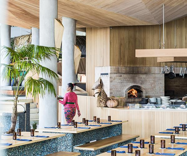Ijen Restaurant: Bali's First Zero-waste Eatery
