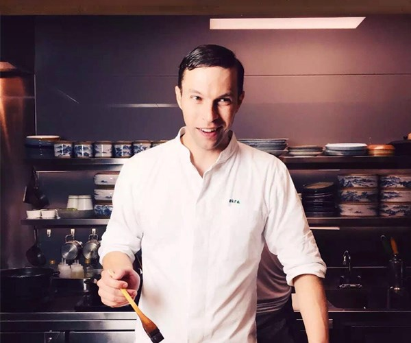 Max Levy Hong Kong S Edgiest Omakase Sushi Chef Is Coming
